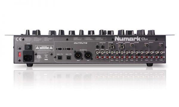 NUMARK C3 USB
