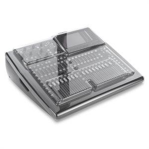 DECKSAVER BEHRINGER X32COMPACT COVER