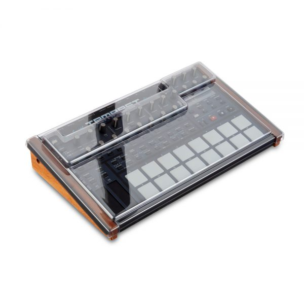 DECKSAVER Dave Smith Instruments Tempest Cover