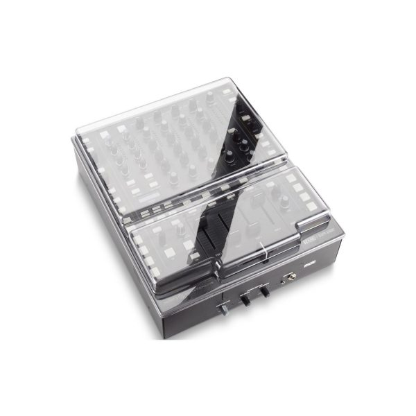 DECKSAVER RANE SIXTY-EIGHT COVER