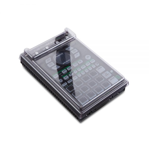 DECKSAVER ROLAND SP404 COVER
