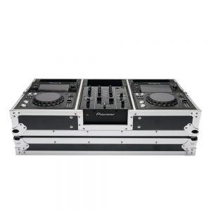 MAGMA DJ-CONTROLLER CASE XDJ-700/DJM-350