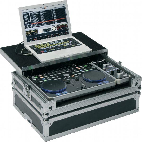 MAGMA DJ-CONTROLLER WORKSTATION 300 PLUS