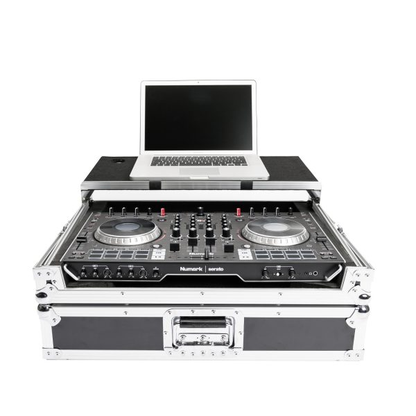 MAGMA DJ-CONTROLLER WORKSTATION NS6II