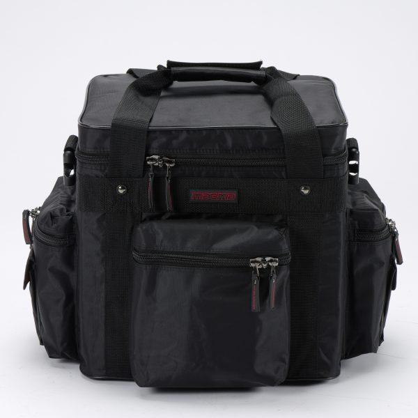 MAGMA LP BAG 100 PROFI black/red