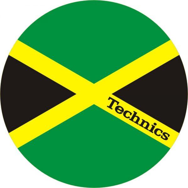 MAGMA LP SLIPMAT TECHNICS JAMAICA