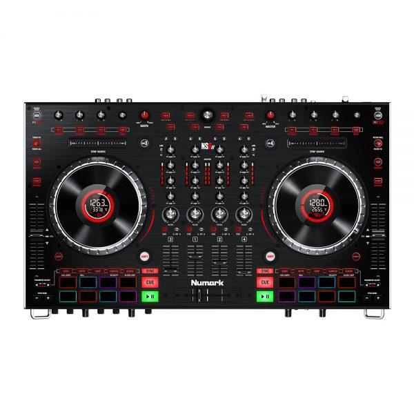CONTROLADOR DJ NS6II