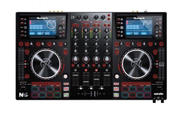 CONTROLADOR DJ NV II