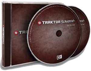 PAREJA DE CDS DE CONTROL V2