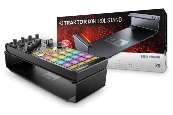 TRAKTOR KONTROL STAND