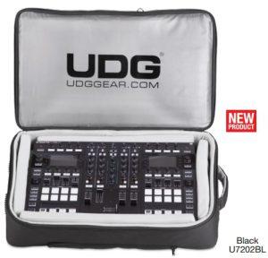 U7202BL - URBANITE MIDI CONTROLLER BACK PACK LARGE