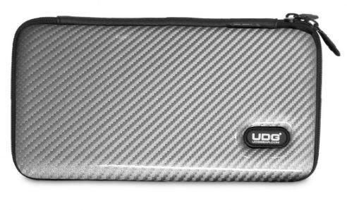 U8452SL - CREATOR CARTRIDGE HARDCASE PU PLATEADO