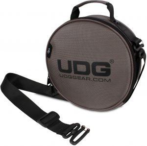 U9950CH - ULTIMATE DIGI HEADPHONE BAG CHARCOAL