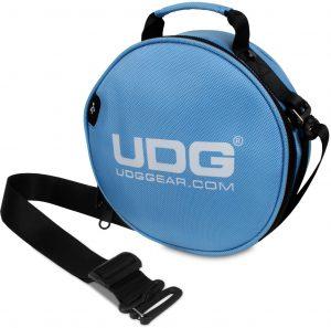U9950LB - ULTIMATE DIGI HEADPHONE BAG LIGHT BLUE