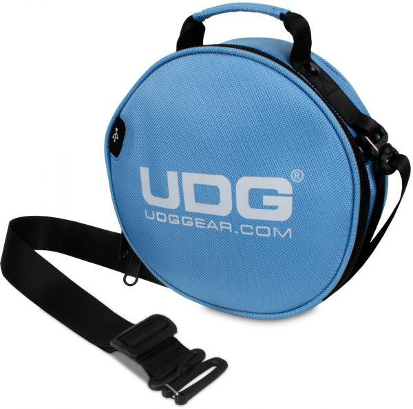 U9950LB - ULTIMATE DIGI HEADPHONE BAG LIGHT BLUE