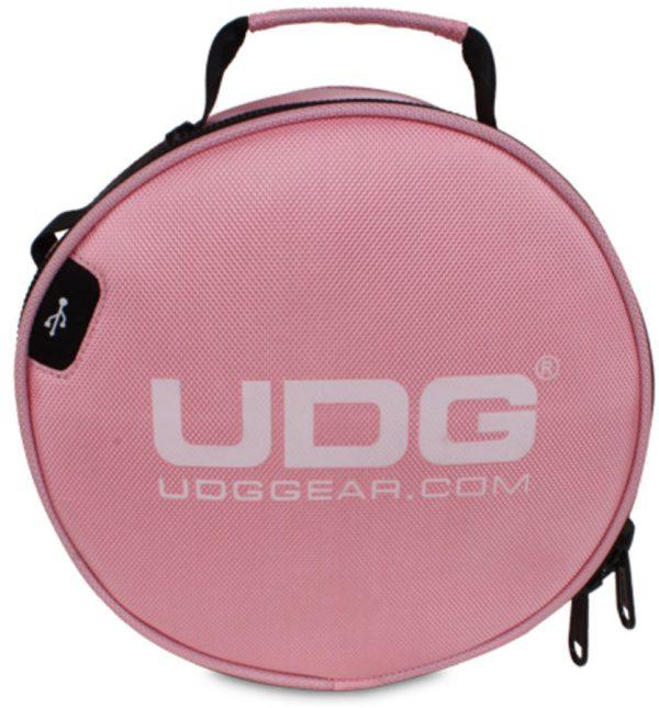 U9950PK - ULTIMATE DIGI HEADPHONE BAG PINK