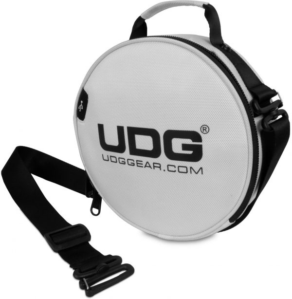 U9950WT - ULTIMATE DIGI HEADPHONE BAG WHITE