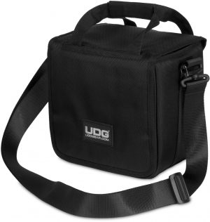 U9991BL - ULTIMATE 7 INC SLINGBAG 60 BLACK