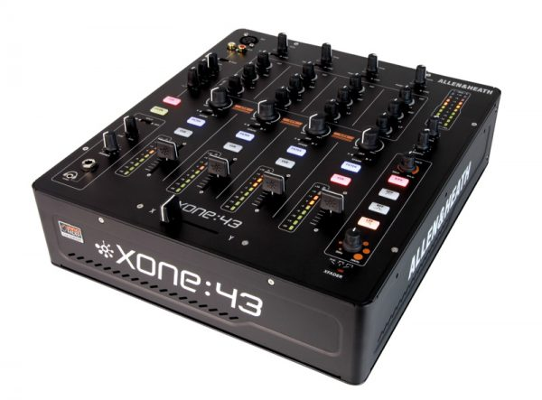XONE:43