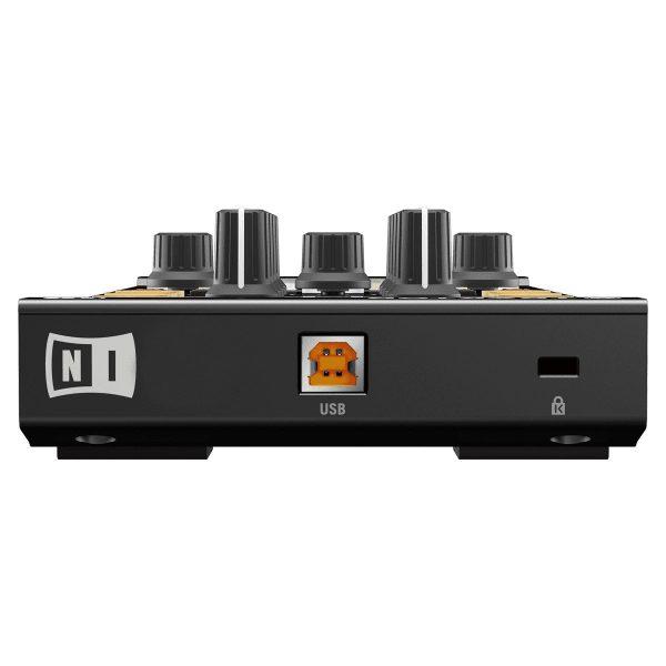 AUDIOIBIZA TRAKTOR KONTROL X1 MKII CONTROLADOR DJ 3