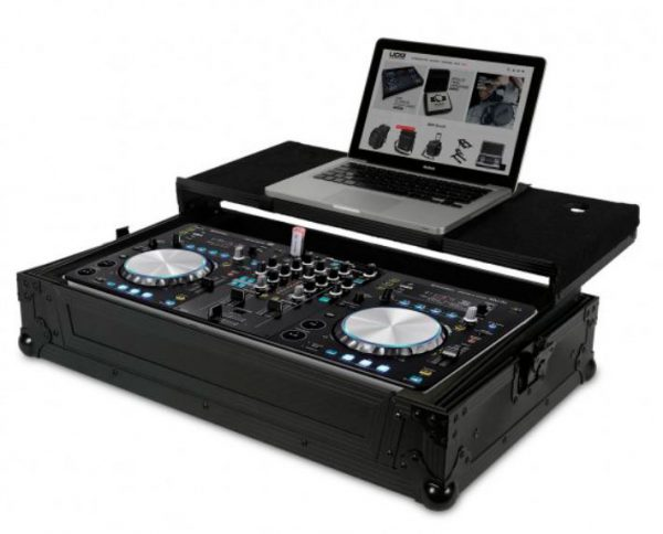 U91013BL - FC PIONEER XDJ-R1 BLACK PLUS (LAPTOP SHELF)