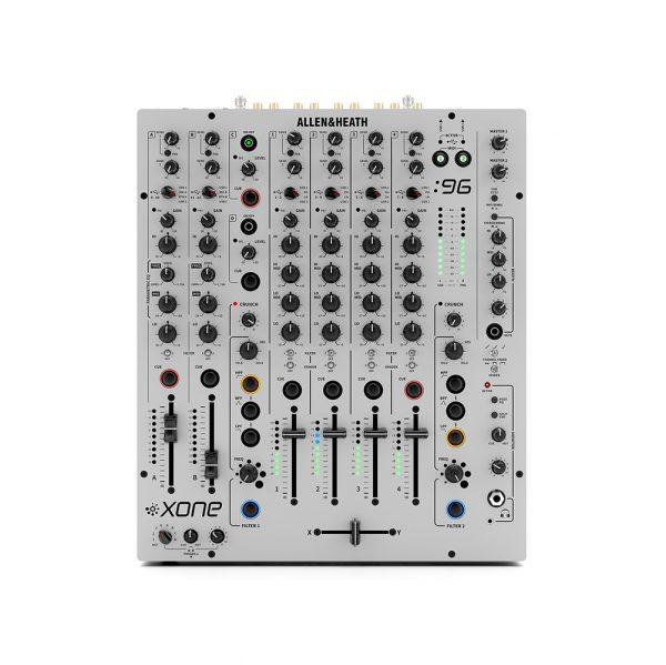 MESAS DE MEZCLAS DJ XONE:96