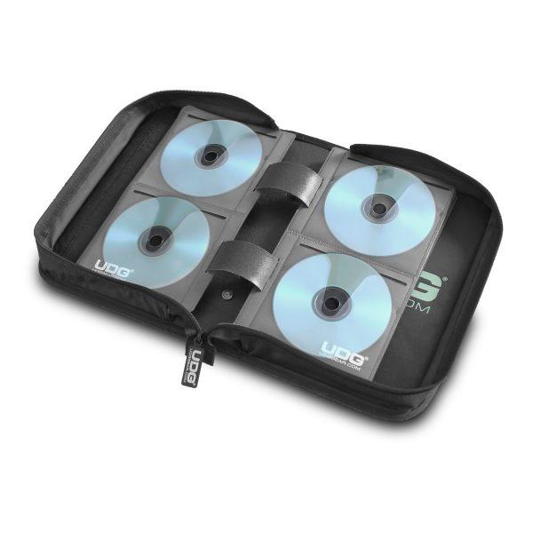 cd wallet 100 a