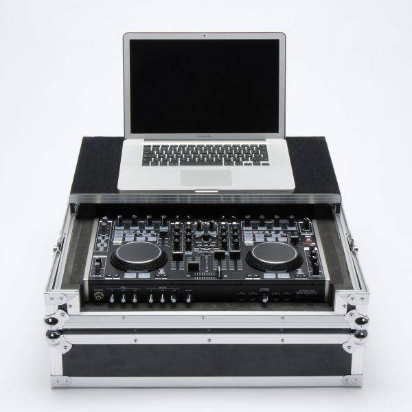 dj controller workstation mc 6000 fronatl3