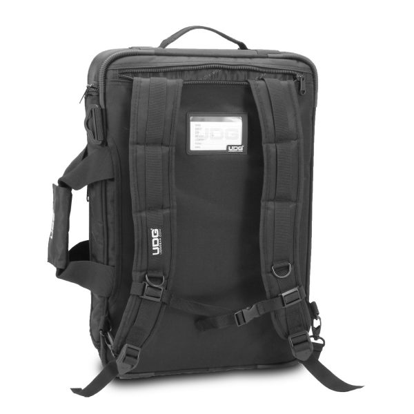 s4 midi controller backpack