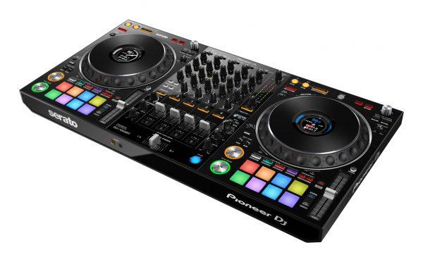AUDIOIBIZA CONTROLADOR DJ PIONEER DJ DDJ 1000SRT prm angle 190624