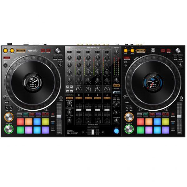 AUDIOIBIZA CONTROLADOR DJ PIONEER DJ DDJ 1000SRT prm top 190624 1