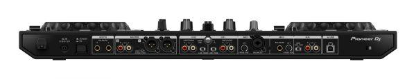 AUDIOIBIZA CONTROLADOR DJ PIONEER DJ DDJ 800 prm rear 190218