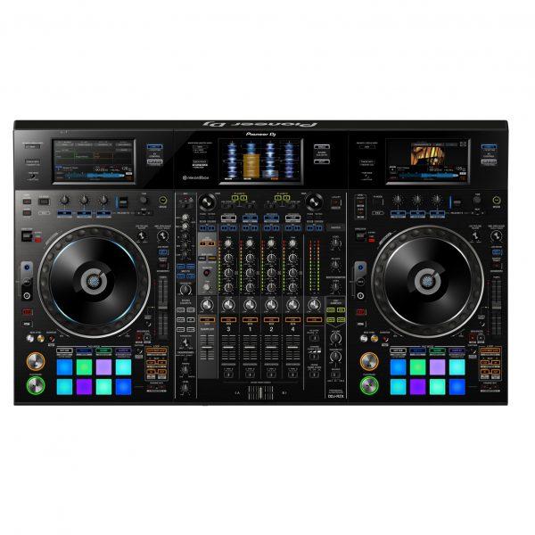 AUDIOIBIZA CONTROLADOR DJ PIONEER DJ DDJ RZX top low 0516 1