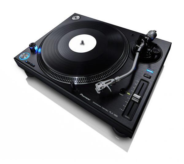 AUDIOIBIZA GIRADISCOS PIONEER DJ PLX 1000 HERO WHT