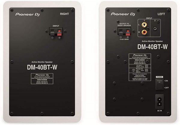 dm40w 3
