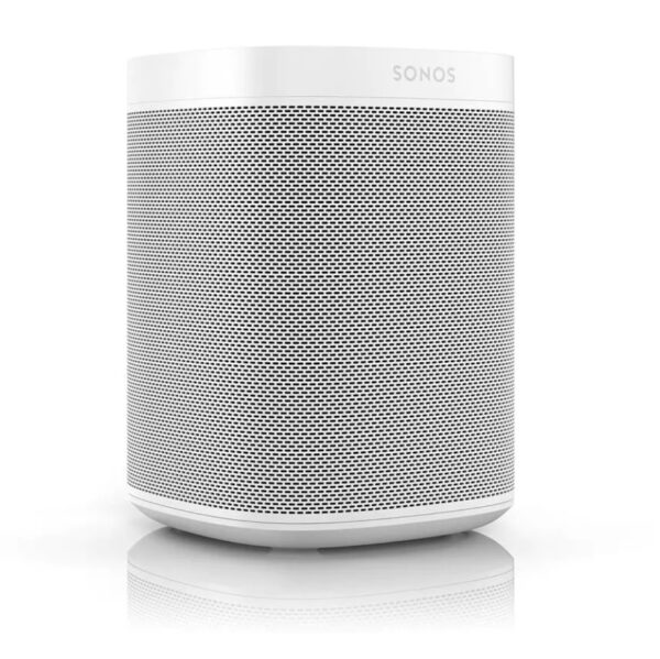 sonos one wh
