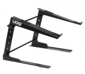 U96110BL - ULTIMATE LAPTOP STAND