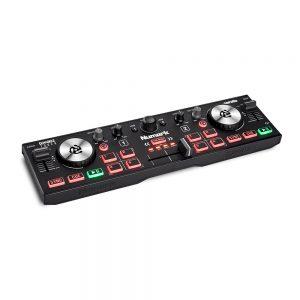 DJ2GO2 Touch