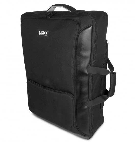 U7203BL - URBANITE MIDI CONTROLLER BACKPACK EXTRA LARGE BLACK