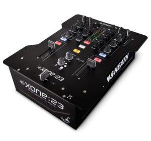 AUDIOIBIZA MESA DE MEZCLAS DJ ALLENHEATH XONE23