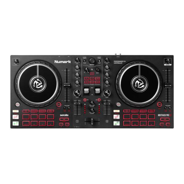 CONTROLADOR DJ Mixtrack Pro FX