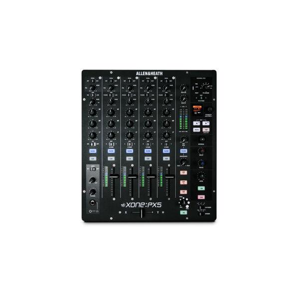 MESA DE MEZCLAS DJ XONE:PX5