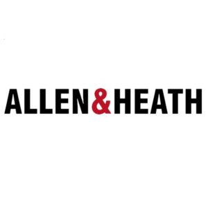 logo allen heath