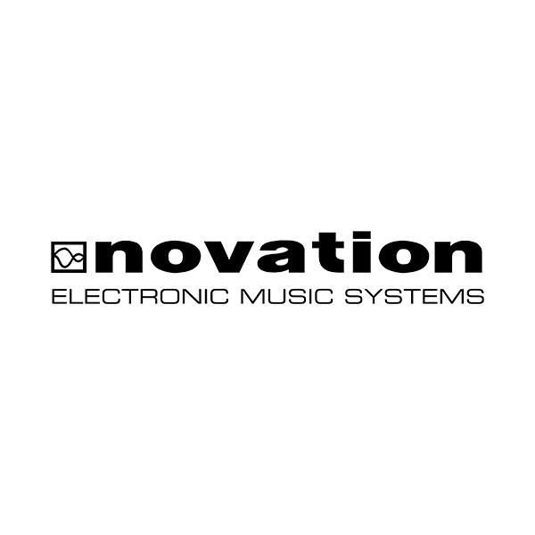 logo novation