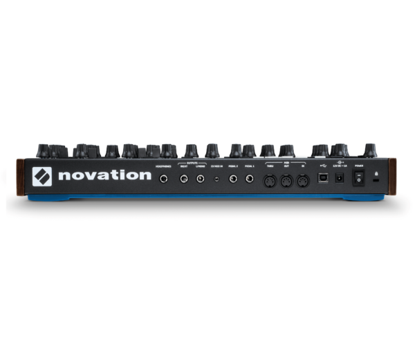 AUDIOIBIZA SINTENTIZADOR NOVATION PEAK 1