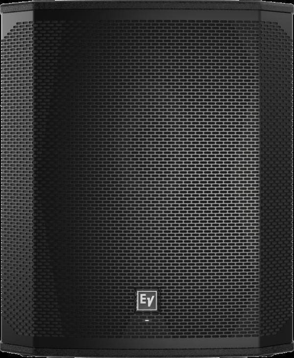 AUDIOIBIZA SUBWOOFER ACTIVO ELECTROVOICE ELX200 18SP Front Personalizado