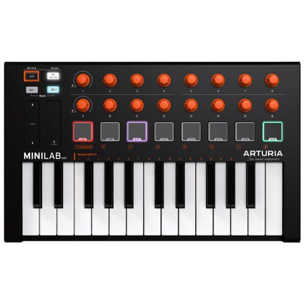 minilab mkII orange image scaled