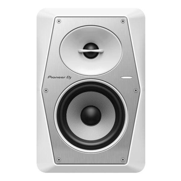 audioibiza monitor estudio pioneer dj vm 50 blanco 2