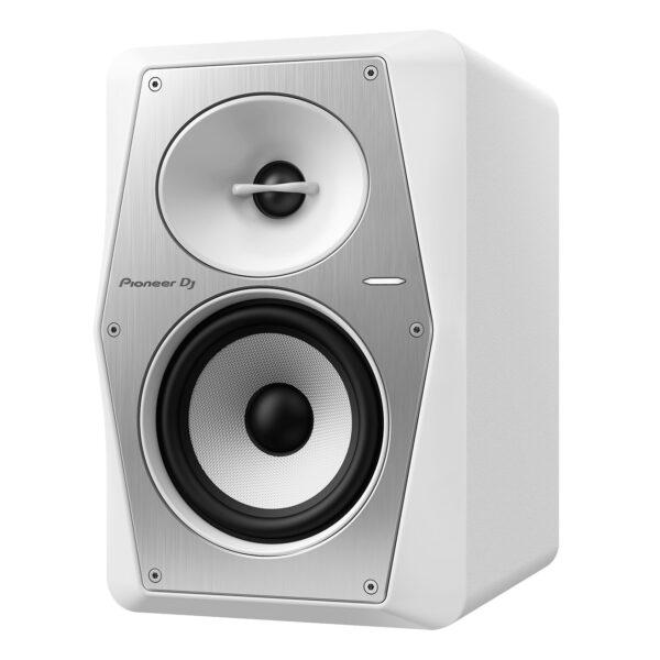 audioibiza monitor estudio pioneer dj vm 50 blanco 3