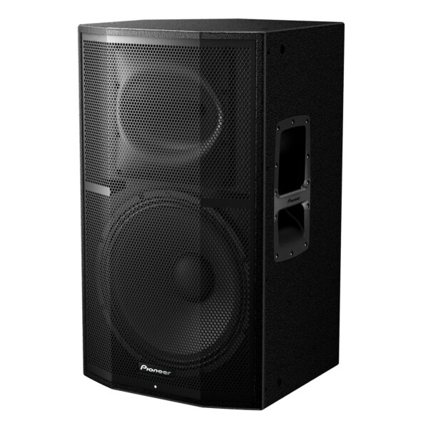 AUDIOIBIZA CAJA ACTIVA PIONEER DJ XPRS 15 1